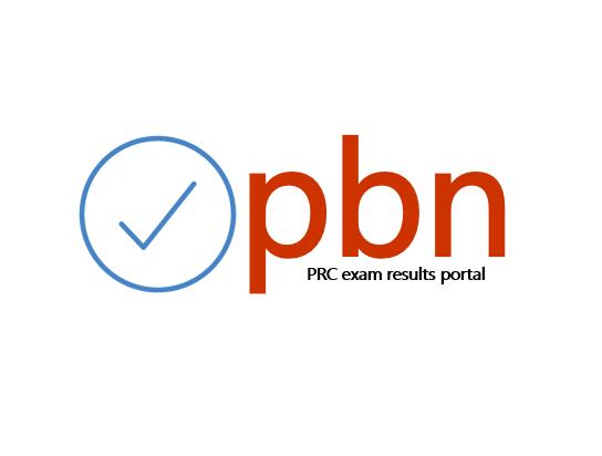 PRC Board News Logo