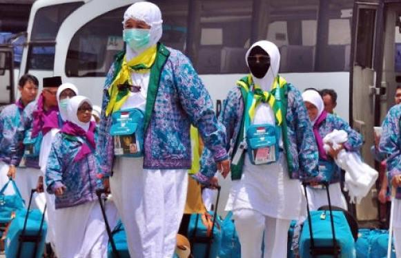 Kuota Haji Reguler yang belum Lunas Tersisa 19.815 Jamaah