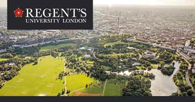 منحه جامعه ريجنت لندن الدولية للطلاب الجامعيين بالمملكه المتحده لعام2020/2021