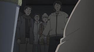 名探偵コナンアニメ   西野澄也 CV.諏訪部順一   Detective Conan