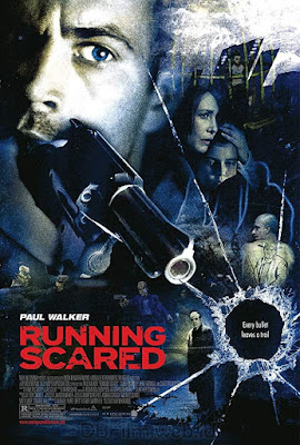 Sinopsis film Running Scared (2006)