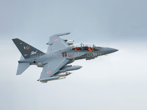 Yakovlev Yak-130 Jet Trainer Specs, Cockpit, Radar, and Price