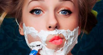 Hirsutisme : Recette pour en finir avec le duvet du visage naturellement