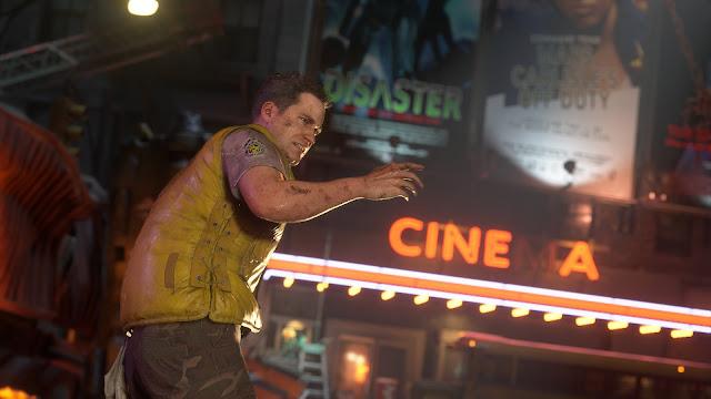 Resident Evil 3 - Brad Vickers