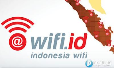 Cara Membagi Koneksi Internet Akun Wifi.id Ke Banyak Perangkat