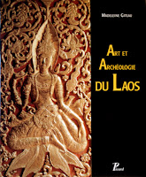 Lao book review - Art et Archéologie du Laos