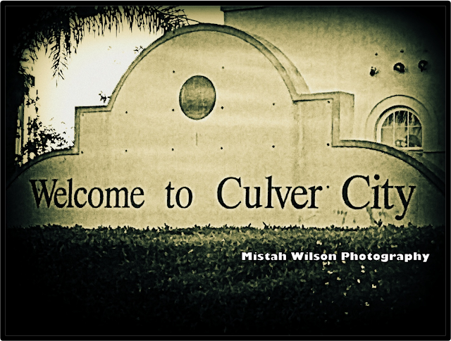 Welcome to Culver City, California by Mistah Wilson Photography