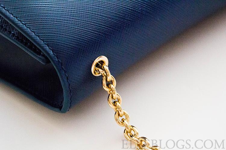62019f2d2b9a Review  Salvatore Ferragamo Miss Vara Bow Clip Crossbody Bag - Elle ...