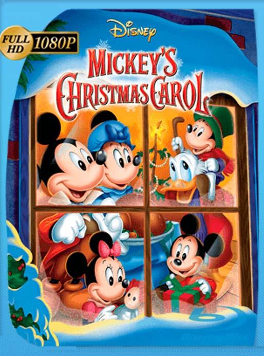 La Navidad De Mickey [1983] HD [1080p] Latino [GoogleDrive] SilvestreHD