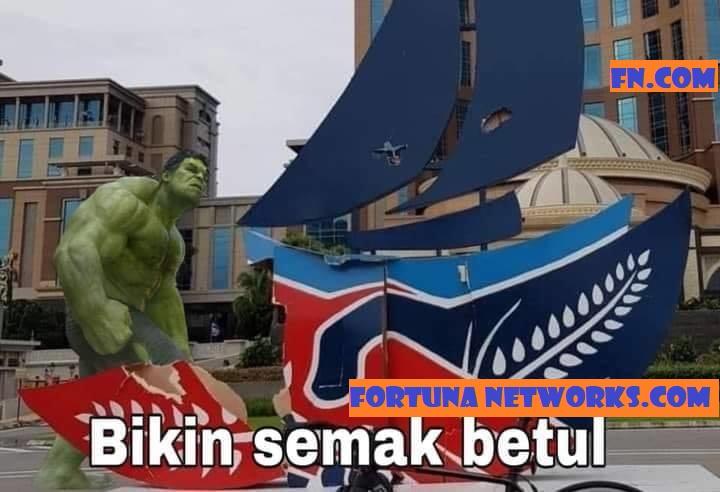 ADUN Mana Yang Akan Jadi KM Sabah Kali Ini?