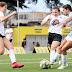 San Judas Tadeo y La Salle empatan en inicio de la Copa Malta Morena de Fútbol en Santo Domingo