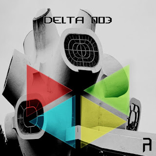 Various Artists - Delta 003 (EP) [iTunes Plus AAC M4A]