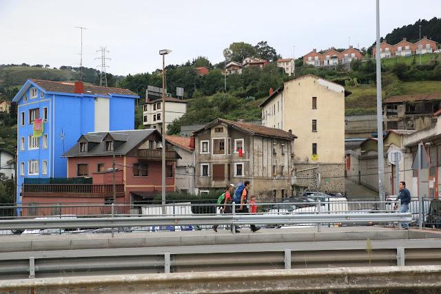 El Calero, en Burtzeña