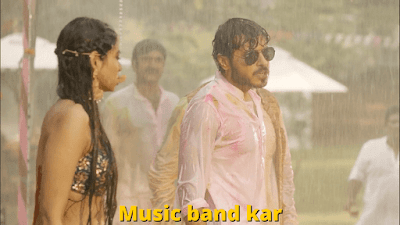 Music band kar | Mirzapur Meme Templates