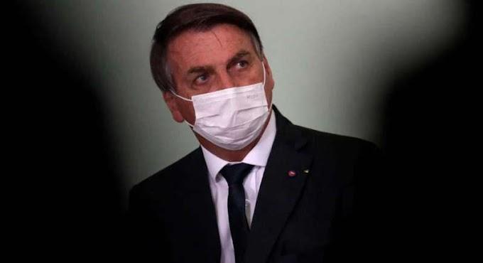 """Bolsonaro no perdona a Alberto Fernández por su polémica frase: """"Para vos y para Maduro no hay vacuna"""""""