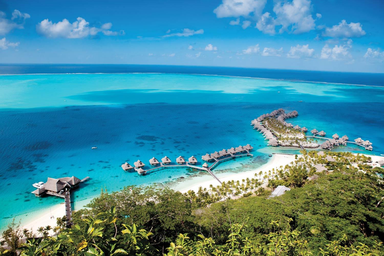 Images cart tahiti islands for Rangiroa urlaub