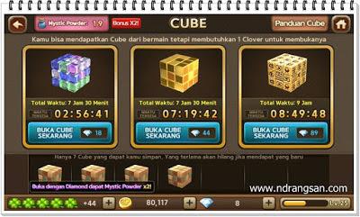 Cara-Mendapatkan-9jam-Di-Legendary-Cube-Get-Rich