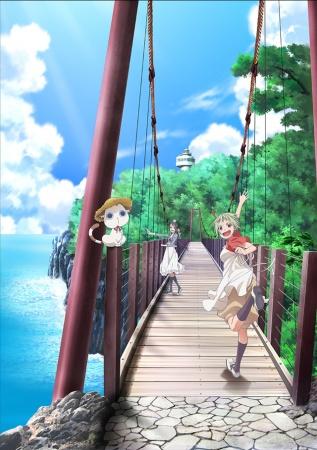 Download [OVA] Amanchu! Special BD Subtitle Indonesia