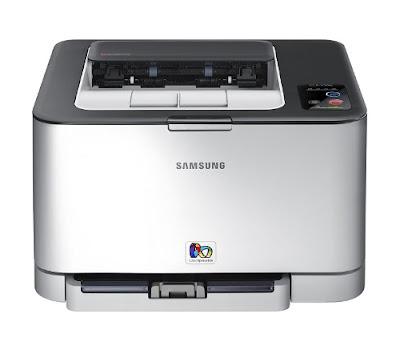 Samsung CLP-320N Driver Download