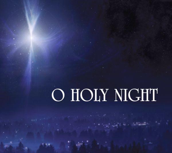 Bytes: O Holy Night