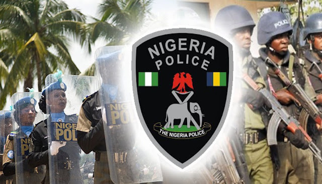 Nigeria security's aiding and abetting of insecurity: kidnappers and armed robbers numbering 19 escape from police in Calabar