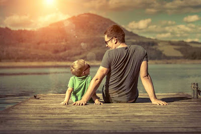 Tips for celebrating Father's day