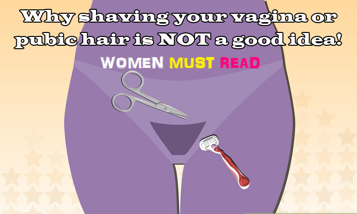 Best Shavers For Womens Pubic Hair