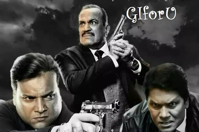 ACP Pradyuman happy with re-telecast from CID Online -GIforU