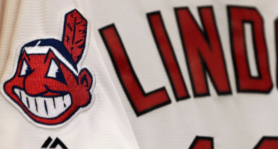 Indians removing Chief Wahoo logo from team uniforms