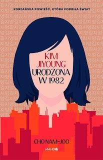 Urodzona w 1982. Kim Jiyoung