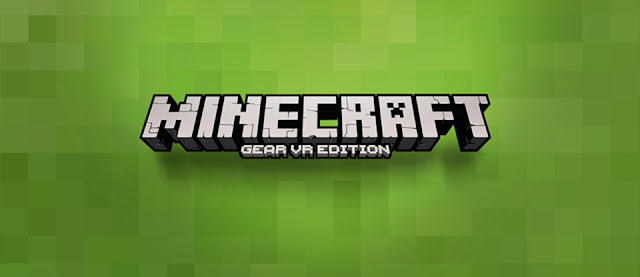 Minecraft Gear VR Edition Sekarang Tersedia Untuk Pemilik Samsung Gear VR 1