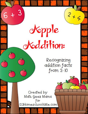Apple addition cover