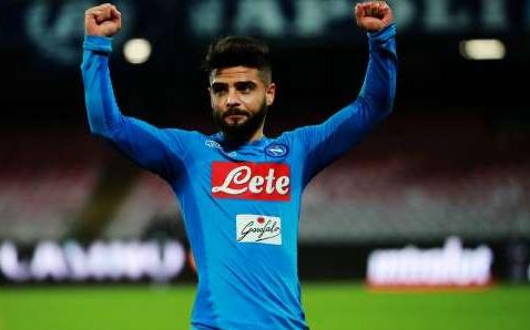 Napoli-Udinese risolta da Insigne | Calcio Coppa Italia