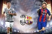 مشاهدة مباراة برشلونة ويوفنتوس بث مباشر اليوم الأربعاء الموافق 28/10/2020