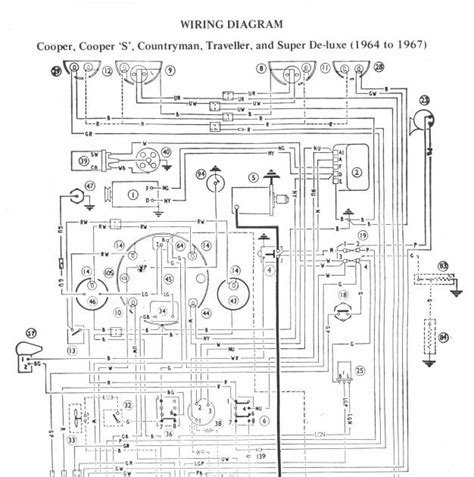 Wiring Diagram Blog: Mini Cooper Ac Wiring Diagram