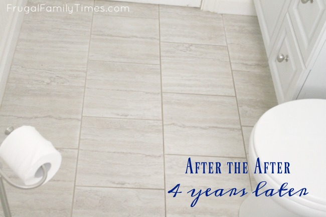 groutable vinyl tile reviews