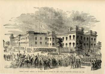 Today in Southern History: Charleston Arsenal