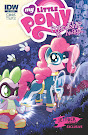 My Little Pony Friendship is Magic #3 Comic Cover Jetpack Variant