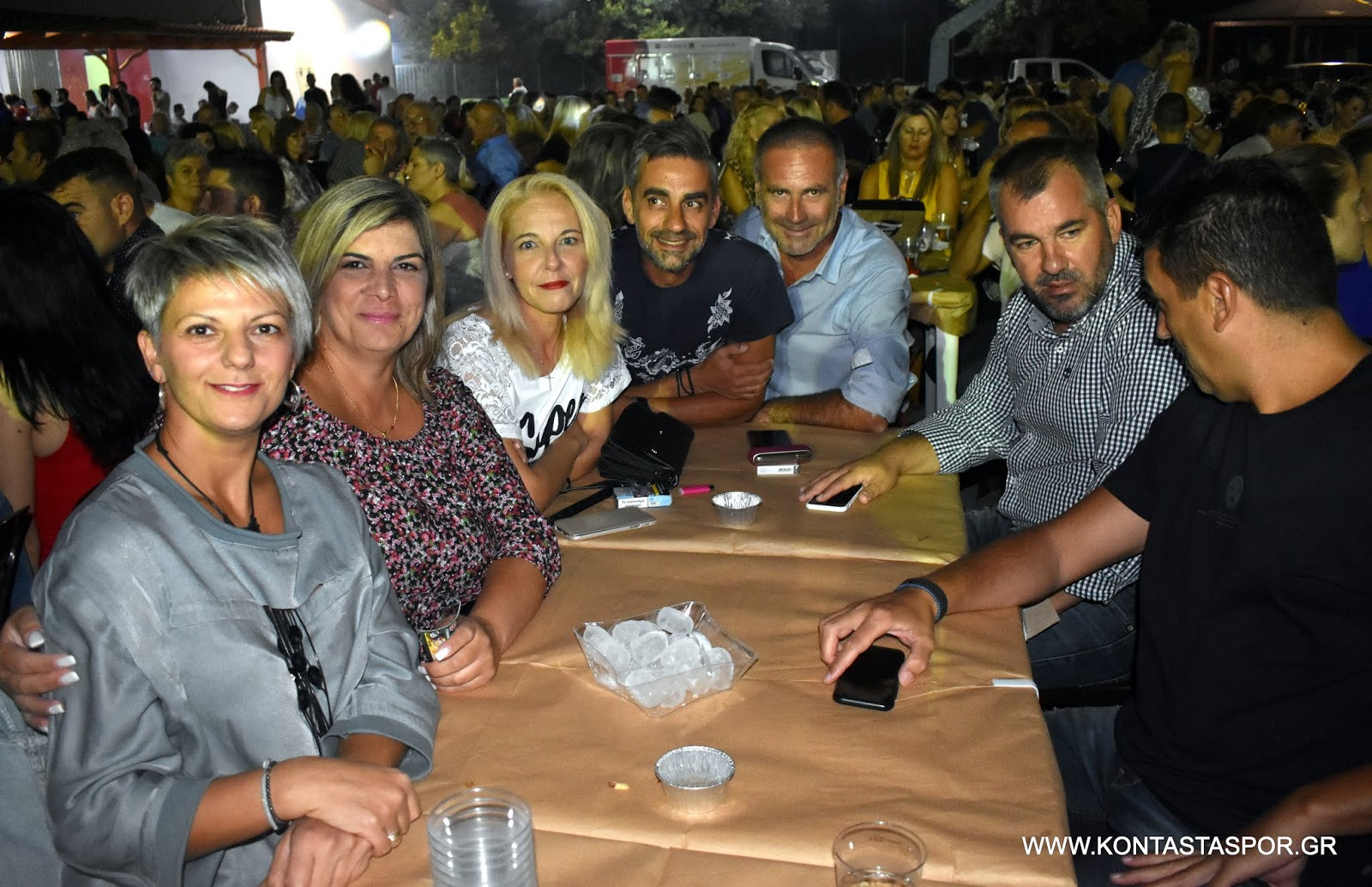 Με επιτυχία η λαική βραδιά  Αδαμαντίδη στα Ψαχνά (φωτογραφίες) 1 DSC 0069