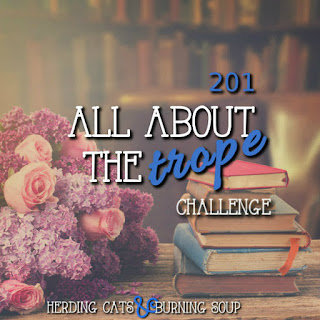 all about the trope 2019 book reading challenge