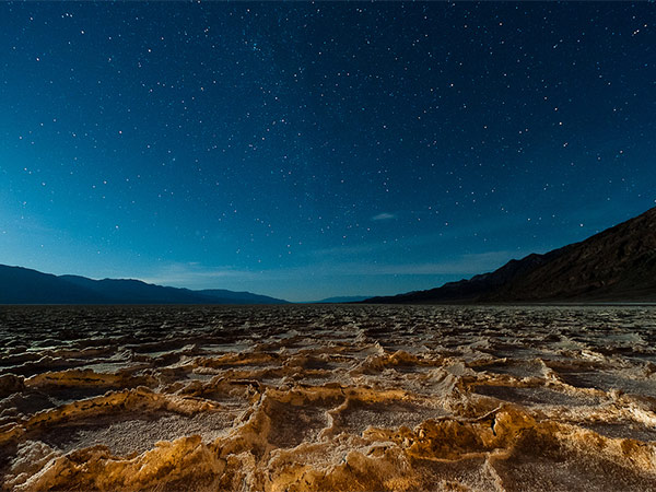 8 best places to see stars in America