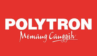 Rekrutmen Polytron Jakarta Oktober 2020