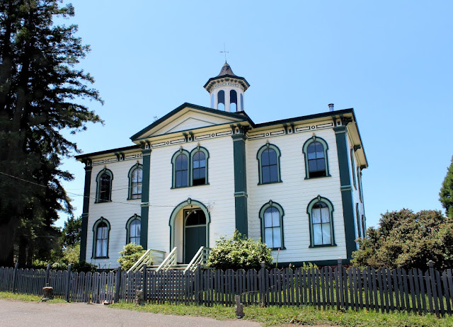 Bodega Schoolhouse