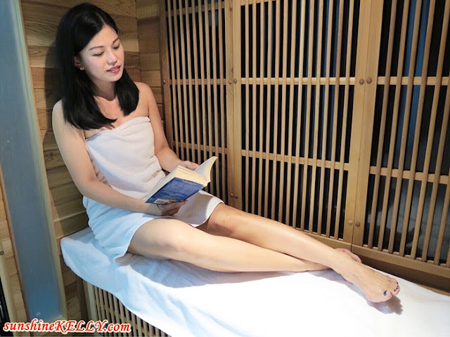 8 Reasons Why You Should Have Sonne Far Infrared Sauna