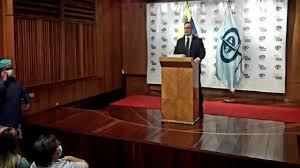 Ministerio Público fue informado sobre la planificación de actividades de espionaje y sabotaje