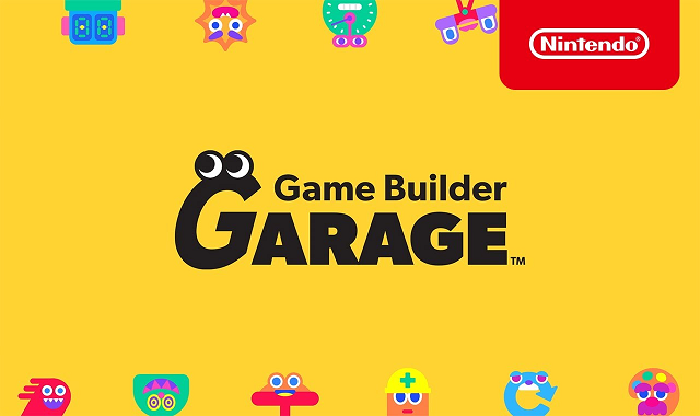 Nintendo's new game gives game development lessons
