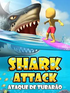 Shark Attack apk mod