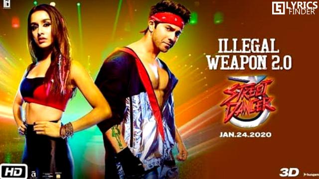 Illegal Weapon 2.0 Lyrics – Garry Sandhu & Jasmine Sandlas