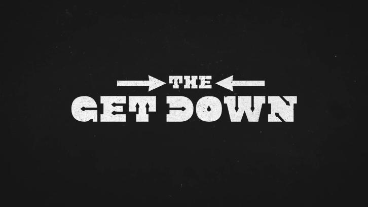The Get Down - Cancelled by Netflix