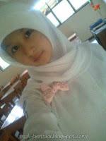 Foto Cewek Cantik Berjilbab - Photo ABG SMA Cantik
